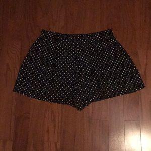 Gap Polka Dot Shorts